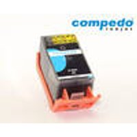 Printer cartridge, HP 934XL, black Compedo