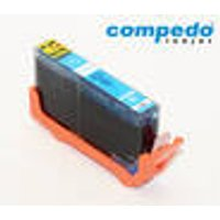 Printer cartridge, HP 935XL, cyan Compedo