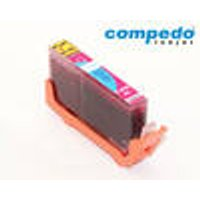 Printer cartridge, HP 935XL, magenta Compedo