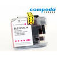 Brother LC223 Replacement Printer Cartridge Compedo