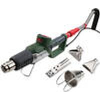 Hot Air Weed burner 2000W GartenMeister
