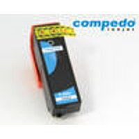 Replacement Ink Cartridge Epson 26 Black Compedo