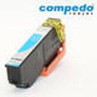 Replacement Ink Cartridge Epson 33 Photo Black XL Compedo