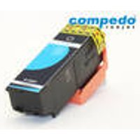 Replacement Ink Cartridge Epson 33 Black XL Compedo