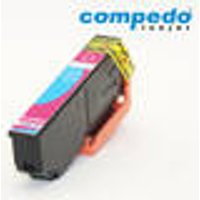 Replacement Ink Cartridge Epson 33 Magenta XL Compedo