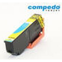 Replacement Ink Cartridge Epson 33 Yellow XL Compedo
