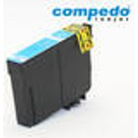 Replacement Ink Cartridge Epson 29 Cyan XL Compedo