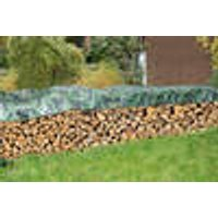 Wood Pile Covers in various sizes Westfalia