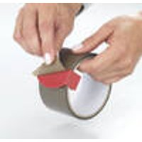 Adhesive tape peel-off aid, 3 pieces, red Wenko
