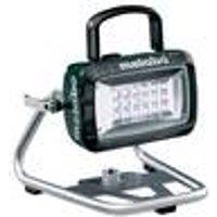 BSA 14.4, Cordless site light, 18 V LED (body only) Metabo