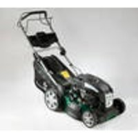 Big Wheeler 460/1, Petrol lawn mower, 8 in 1, 2.6 kW GartenMeister