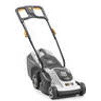 AL1 34 LI, Cordless lawn mower, 48 V, 34 cm width Alpina