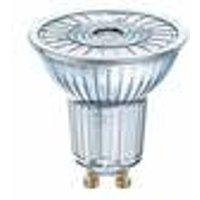 LED Superstar Reflector Lamp, PAR16, 4,6 Watt, GU10, Warm White, 350 lm Osram