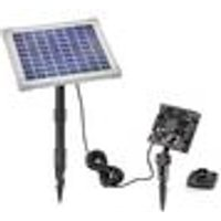 Solar ventilation system Esotec