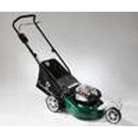 405/40-2.5S Trike Lawn Mower, Cordless, 750 W