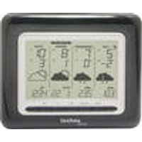 Weather station WD 4910 with multi-day forecast Techno Line