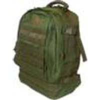 Robust hunting bag, olive