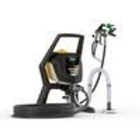 Paint Spray System, High Efficiency, Airless Control Pro 350 R Wagner