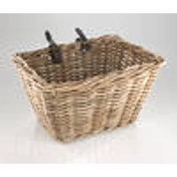 Bicycle basket, 39 x 30 x 24 cm