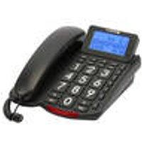 Large key comfort telephone Olympia