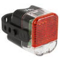 Battery tail light Helios M-Wave