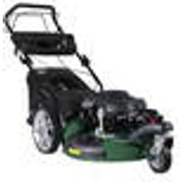Trike GM T-554-16 SP ES Petrol Lawn Mower, 196 cc, Self-propelled GartenMeister