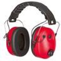 Noise Cancelling Hearing protection, electronic, SNR=27dB Kerbl