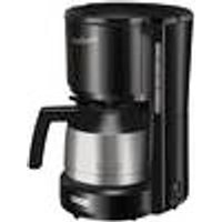 Coffee Machine,Thermo, Stainless Steel Black Unold