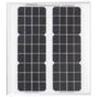 Solar panel, 20 W, with 5 m cable SolarTrend