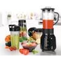 Blender with Heating Function, 1200 W Gourmet Maxx