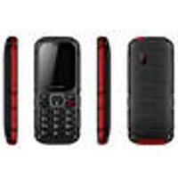 Outdoor mobile phone with camera, Bluetooth and dual SIM DENVER ®