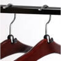 Clothes hanger hook set, 10 pieces