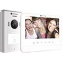 DIC-22212 Video Doorbell, 7 Display and Audio Smartwares ®