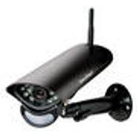 Extra Digital CCTV Camera, Weatherproof, for Art 888019 & 887920 Switel