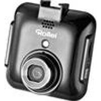 HD Dash Cam, 120 ° Wide Angle Lens, 2.4 Display Rollei