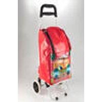 Cooler bag trolley, 25 L, various colours