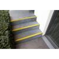 Heavy Duty Anti Slip Tape, 50 x 3000 mm, Yellow, Indoor and Outdoor