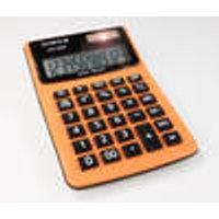 Desktop Calculator, Splash and Dust Resistant Olympia