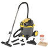 Wet and Dry Vacuum SXVC35PTDE, 35 Liters Stanley