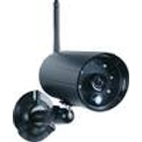 Additional camera for security system WDVR720S Art. 875717 Smartwares ®