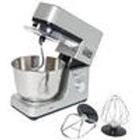 Kitchen Master Pro Food Processor, 1600 Watt, 8 Speed Bestron