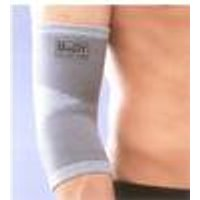 Elbow Bandage, grey, size S/M