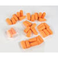 Ear Plugs, 32-Pieces