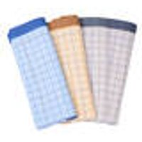 Handkerchiefs, 41 x 41 cm, 4 pack