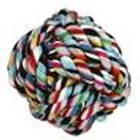 Cotton ball chew toys for dogs