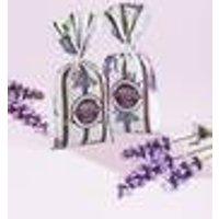 Scented sachet, lavender, set of 2 Wenko