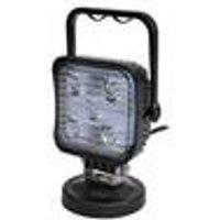 LED Work Light with Magnet Mount