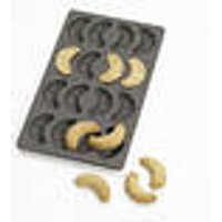 Flexiform Vanilla Folds, 16-pieces, 30 x 17 cm Lurch