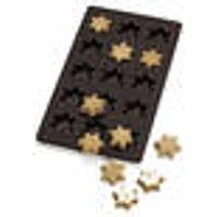 Flexiform Stars, 15-pieces, 30 x 17,5 cm Lurch