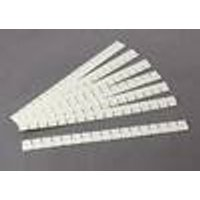Flexi Drawer divider, 7 pieces, 43 x 3 cm each